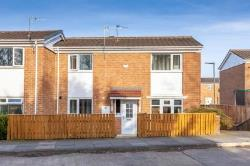 Terraced House For Sale  Stockton-on-Tees Cleveland TS17