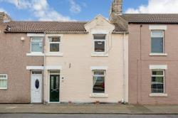 Terraced House For Sale  North Shields Tyne and Wear NE30