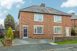 Semi Detached House For Sale  Cramlington Northumberland NE23