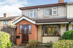Semi Detached House For Sale  Willenhall West Midlands WV13