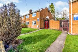 Flat For Sale  Wolverhampton West Midlands WV2
