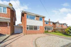 Detached House For Sale  Stourbridge West Midlands DY8