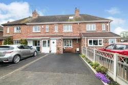 Terraced House For Sale  Kingswinford West Midlands DY6