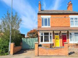 Semi Detached House For Sale  Huncote,Leicester Leicestershire LE9