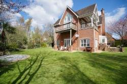 Detached House For Sale  Whychwood Park Cheshire CW2