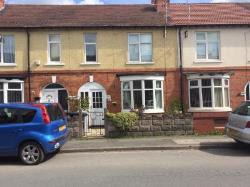 Terraced House For Sale  Crewe Cheshire CW1