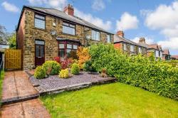 Semi Detached House For Sale  Sheffield South Yorkshire S8