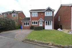 Detached House For Sale  Sheffield South Yorkshire S20