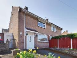 Semi Detached House For Sale  Rotherham South Yorkshire S61