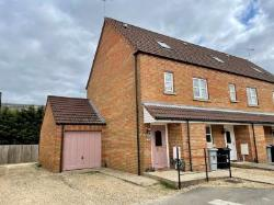 Terraced House For Sale  Billingborough Lincolnshire NG34