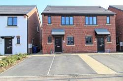 Semi Detached House For Sale  Saxilby Lincolnshire LN1