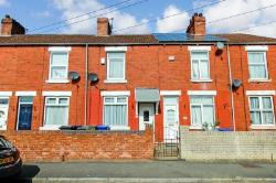 Terraced House For Sale  Doncaster South Yorkshire DN5