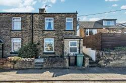 Semi Detached House For Sale  Huddersfield West Yorkshire HD5