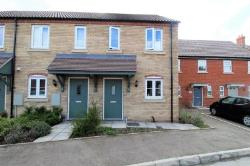 Terraced House For Sale  Lincoln Lincolnshire LN3