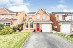 Detached House For Sale  Wakefield West Yorkshire WF4