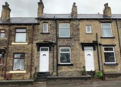 Terraced House For Sale  Low Moor, Bradford West Yorkshire BD12