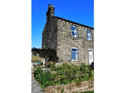 Semi Detached House For Sale  Oxenhope West Yorkshire BD22