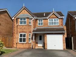 Detached House For Sale  Laceby Lincolnshire DN37