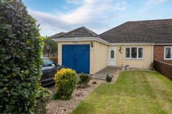 Semi Detached House For Sale  Tetney Lincolnshire DN36