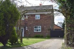 Semi Detached House For Sale  Grimsby Lincolnshire DN36