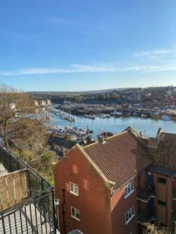 Flat For Sale  Whitby North Yorkshire YO22