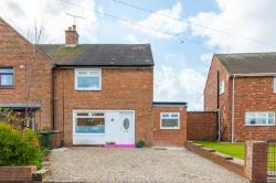 Semi Detached House For Sale  North Shields Tyne and Wear NE30