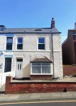 Flat For Sale  Whitley Bay Tyne and Wear NE26