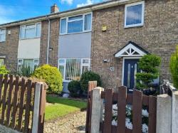 Terraced House For Sale  Rossington, Doncaster South Yorkshire DN11