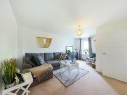 Terraced House For Sale  Doncaster South Yorkshire DN9