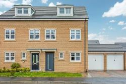 Semi Detached House For Sale  Thornaby, Stockton-on-Tees Cleveland TS17