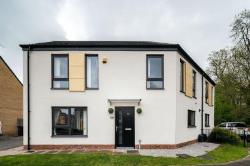 Semi Detached House For Sale  Doncaster South Yorkshire DN4