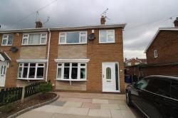 Semi Detached House For Sale  Doncaster South Yorkshire DN5