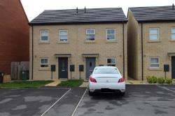 Semi Detached House For Sale  Pontefract West Yorkshire WF7