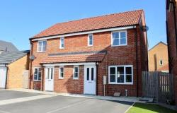 Semi Detached House For Sale  Wilberfoss East Riding of Yorkshire YO41