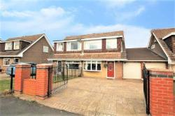 Semi Detached House For Sale  Stockton-on-Tees Cleveland TS16