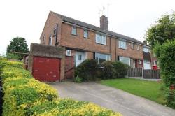 Semi Detached House For Sale  Sheffield South Yorkshire S7