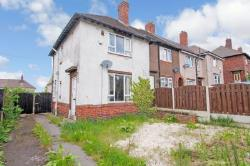 Semi Detached House For Sale  Sheffield South Yorkshire S5