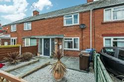 Terraced House For Sale  Sheffield South Yorkshire S35