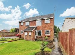 Flat For Sale  Pontefract West Yorkshire WF7