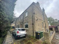 Semi Detached House For Sale  Mirfield West Yorkshire WF14