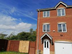 Terraced House For Sale  Hull East Riding of Yorkshire HU7