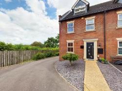 Terraced House For Sale  Rotherham South Yorkshire S65