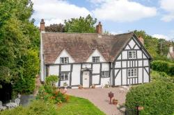Detached House For Sale  Telford Shropshire TF6