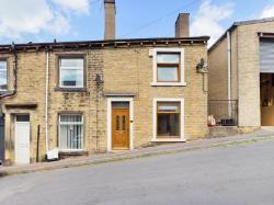 Terraced House For Sale  Halifax West Yorkshire HX4