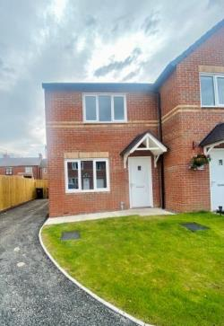 Semi Detached House For Sale  Askern South Yorkshire DN6