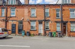 Terraced House For Sale  Leeds West Yorkshire LS12