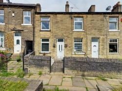 Terraced House For Sale  Brighouse West Yorkshire HD6