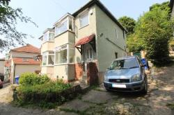 Semi Detached House For Sale  Sheffield South Yorkshire S2