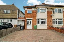 Semi Detached House For Sale  Birstall Leicestershire LE4