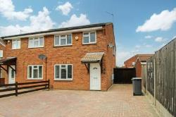 Semi Detached House For Sale  Rushy Mead Leicestershire LE4